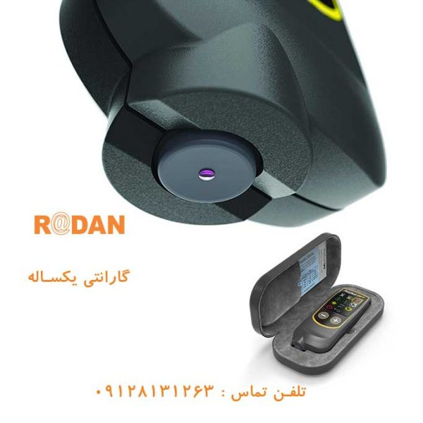 دستگاه ضخامت سنج دیجیتال