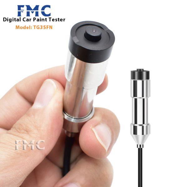 سنسور دستگاه FMC TG35