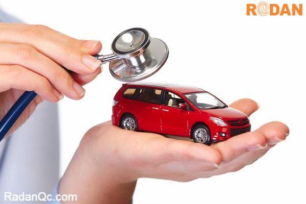 سلامتی فنی خودرو و سن و طول عمر آن
